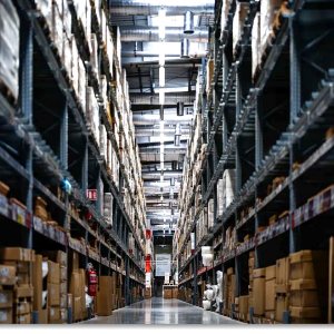 inventory management with data scraping
